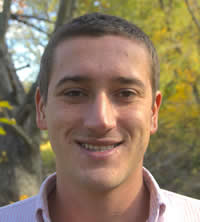 Aaron G. Biros, Editor-in-Chief