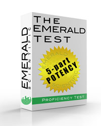The Emerald Test Gets Record Lab Participation