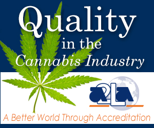 A2LA - Quality in the Cannabis Industry
