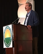 Former President of Mexico, Vicente Fox