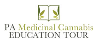 PA Medicinal Cannabis Education Tour