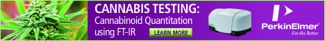 PerkinElmer - Cannabis Testing: Cannabinoid Quantitation using FT-IR