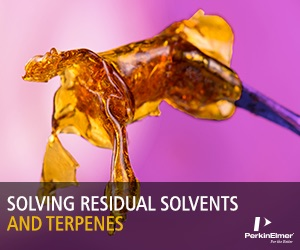 PerkinElmer - Solving Residual Solvents and Terpenes