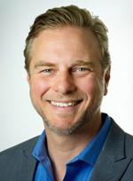Jonathan Vaught, Ph.D., Front Range Biosciences