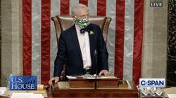 Congress Passes MORE Act