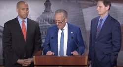 Senators Introduce The Cannabis Administration And Opportunity Act