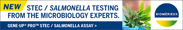 BioMerieux - New STEC / Salmonella Testing from the Microbiology Experts