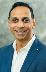 Milan Patel, PathogenDx