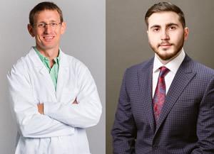 Dr. Markus Roggen & Soheil Nasseri, CBDV