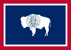 Wyoming Lawmakers Introduce Bill to Legalize Cannabis