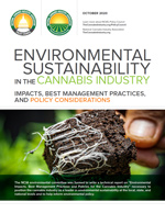 NCIA Publishes Environmental Sustainability Recommendations