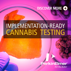 PerkinElmer - Implementation-Ready Cannabis Testing