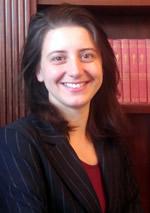 Linda Klumpers, Ph.D., Cannify