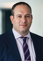 Daniel Blynn, Venable LLP