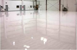 Risks of Bare Concrete Flooring in Cannabis Grow Rooms & Greenhouses