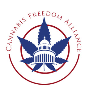 The Cannabis Freedom Alliance