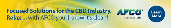 AFCO - Focused Solutions for the CBD Industry.