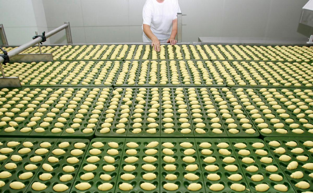 Croissant Factory