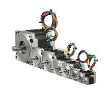 PMX Stepper Motor