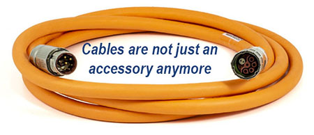 Cables are not just an accessory anymore!