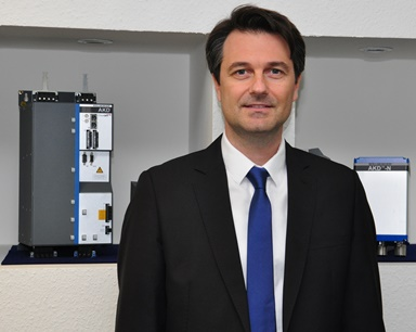 New Managing Director for KOLLMORGEN in Turkey