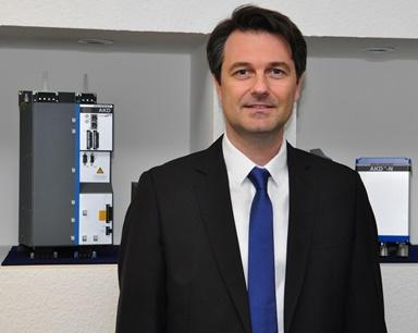New Managing Director for KOLLMORGEN in Turkey