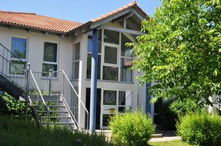 Kollmorgen Customer Service and Sales Center in Balingen