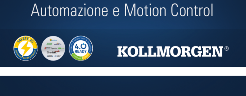 Catalogo Kollmorgen Italia