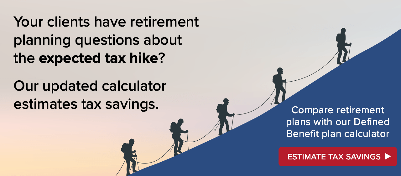 Estimate Tax Savings